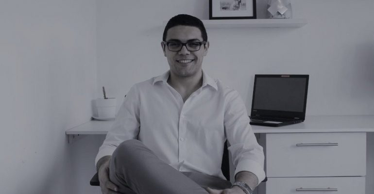 Jonathan Lara Arévalo